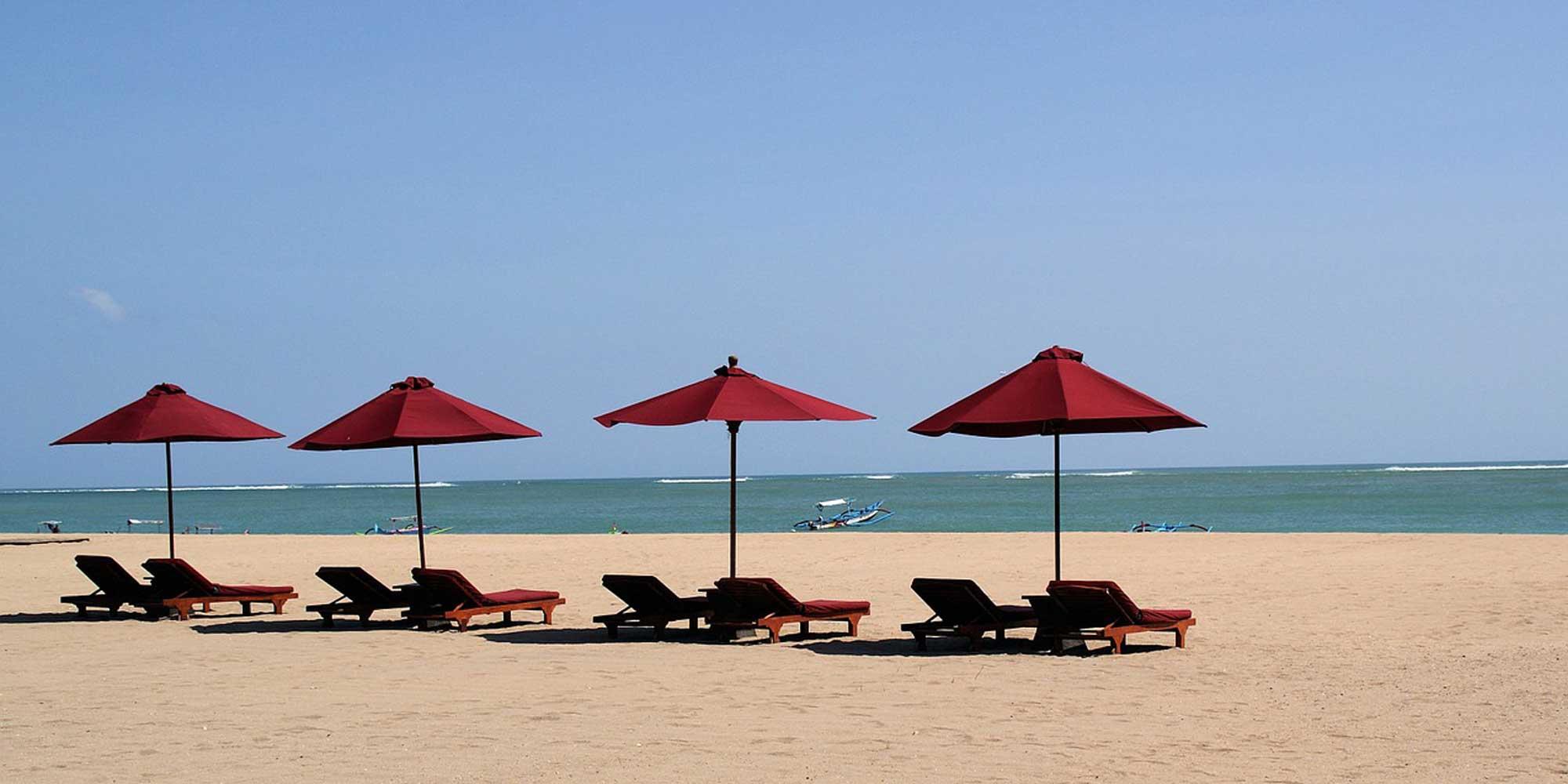 Bali Honeymoon
