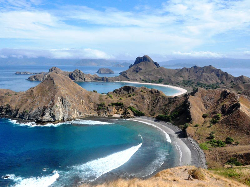 Komodo Tour From Labuan Bajo