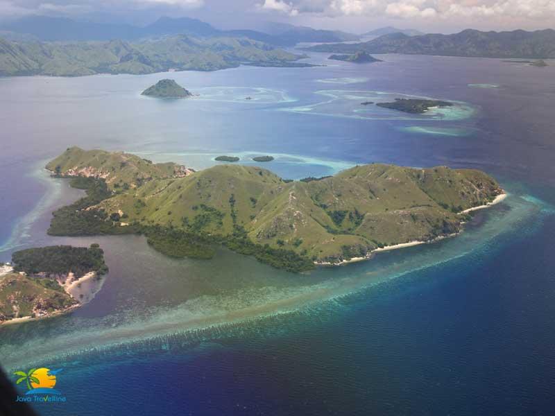 Komodo Dragon Tour: Komodo Island