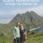 Komodo Island Honeymoon